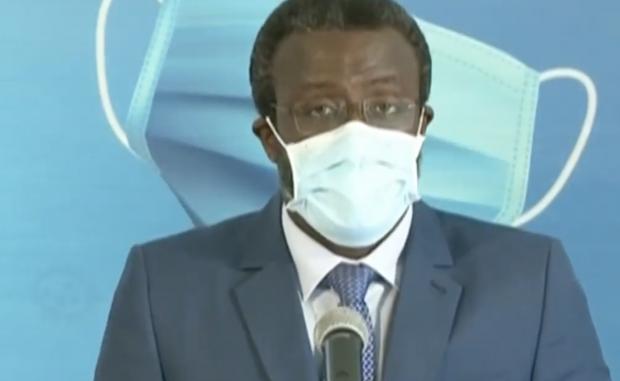 Urgent – Le Sénégal enregistre 129 Nouveaux cas positifs et 5 nouveaux décès ce Jeudi 2 juillet