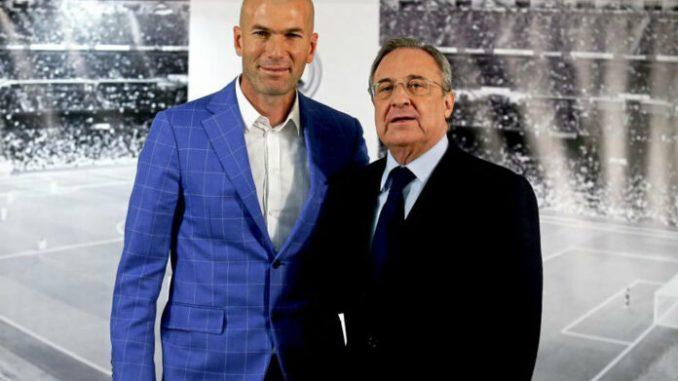 Le Real Madrid confirme sa première grosse vente, à hauteur de 26 milliards Fcfa