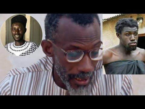 Lamarana comédien donne son avis: « entre niankou et diogaye séne franchement diogaye dafa melni Messi ak… »