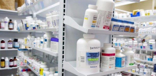 """Industrie pharmaceutique : """"Le Sénégal va revoir le code de la pharmacie qui oblige que…"""""""