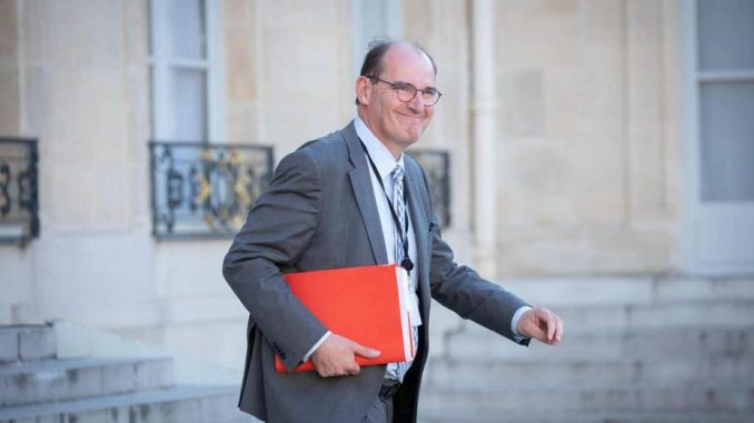 FRANCE Jean Castex remplace Édouard Philippe au poste de Pm