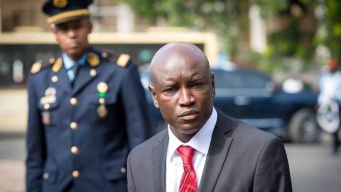 Démolition de Sandaga : Les avertissements musclés d'Aly Ngouille Ndiaye envers les commerçants: « Si la tabaski tombe le 1er aout, le 3 on va … »