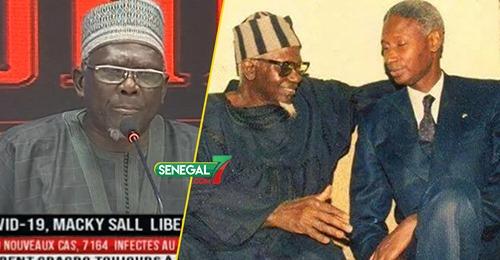 Moustapha Diakhaté: « Li Serigne Abdou Lahad Waxone Abdou Diouf Ak Wa… »