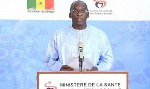 Covid-19 au Sénégal : 4 nouveaux décès, 128 tests positifs, 2 cas importés et 48 patients en réa