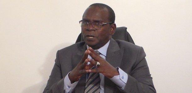 Aymérou Gningue : « Pourquoi mon épouse a porté plainte contre Cissé Lô… »