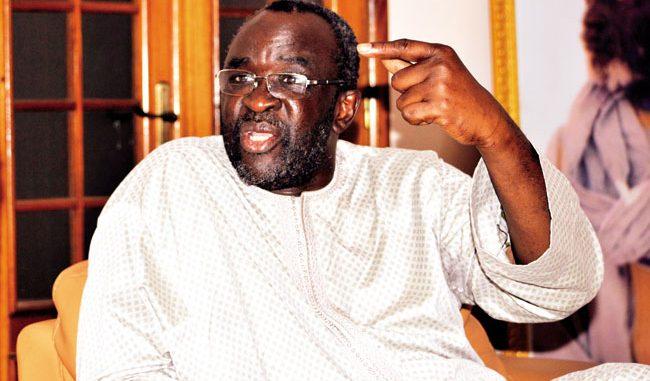 Assemblée Nationale : Les ennuis commencent pour Moustapha Cissé Lo