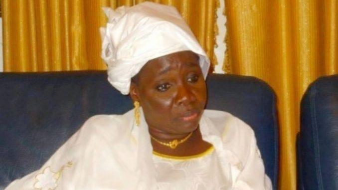 Nécrologie: Seynabou WADE en deuil!!!