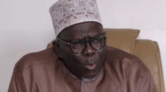 Moustapha Diakhaté: « c'est Macky Sall qui devrait passer en commission de discipline»