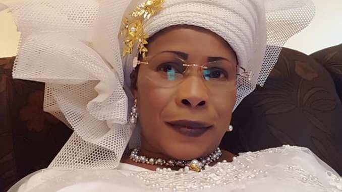 """Mame Diarra Fam: """"Na ministres yi indi ay leral si accusations Cissé Lô yi mo geun sen tapalé yi…"""""""