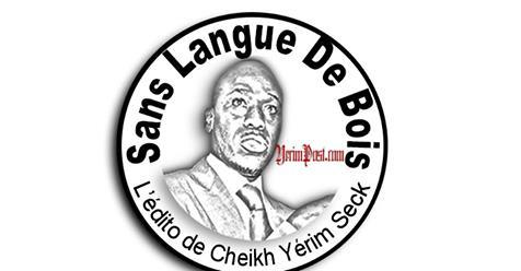 « Apprenons »: Du nouveau ! Cheikh Yerim Seck parle et donne rendez vous ce …