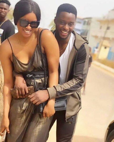 Les photos sans maquillage de Nabou Mrs Koné de la série « Pod et Marichou » surprennent les internautes