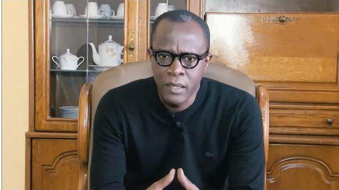 Yakham Mbaye: « Cissé Lô m'a insulté de 12h43mn à 03h05 du matin »