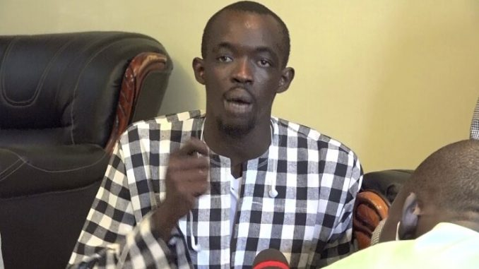 Affaire Cissé Lô: Son fils Moustapha Mbacké Lo Junior en mode médiateur