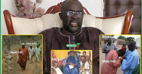Moustapha Cissé Lo: « Mane Ak Macky Sall Gnodone Lékando Pain Thon, Sonneuh Ba Nieup Né… »