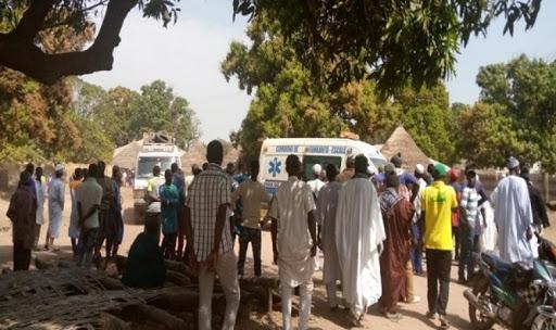 Incroyable -Touba : Un Homme tente de s'égorger sur la route de Ndamatou