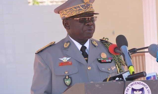 Turquie: Le général Cheikh Guèye nommé ambassadeur du Sénégal