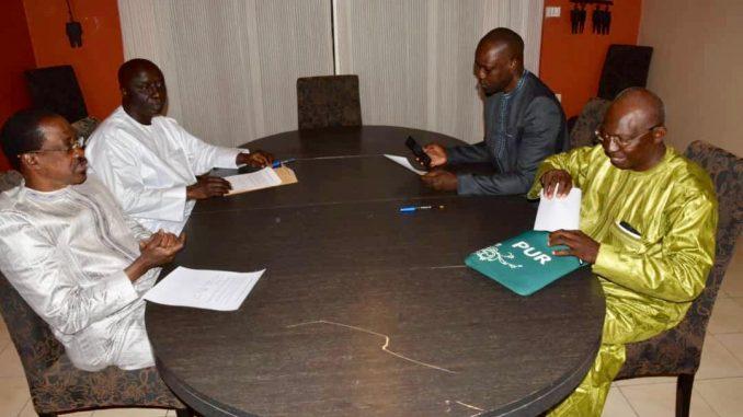 Urgent- Cissé Lo viré à l'APR : Découvrez le parti prêt à accueillir l'ex bras droit de Macky Sall