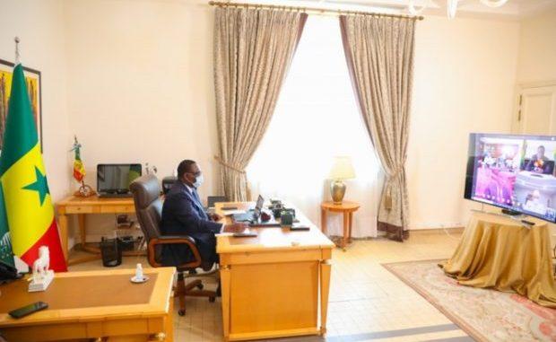 Conseil des ministres : Les grandes mesures prises par Macky Sall