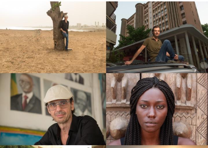 The Dakar Experiment Don Pascal : Une musique africaine toujours en bonne place