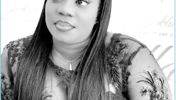Covid-19: Le message émouvant de la députée Yeya Diallo après sa guérison