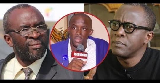 Les graves révélations du fils de Moustapha Cissé Lô: « Yakham Mbaye Mandikate Leu, Fène Kate Leu »