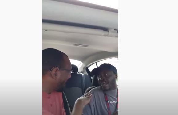 Un débat très tendu entre Ousmane ba et Mollah Morgun sur l'affaire Bababcar Ngom…A mourir de rire regardez la fin