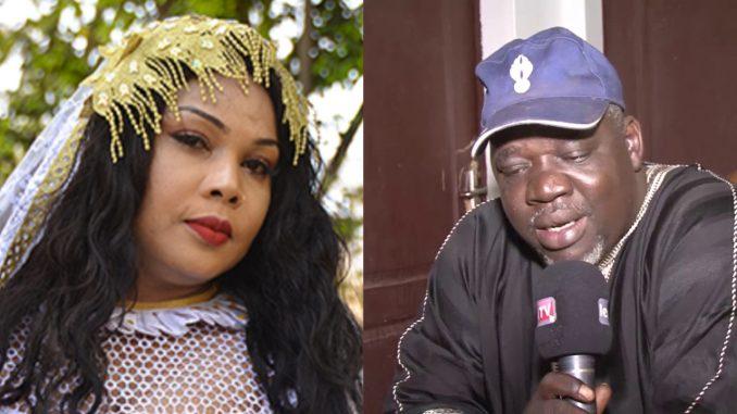 Ndoye Bane à Amina Potté « Mane May Niaw Nékh… Amna Lepp lou Djiguene Di weur ci Goor »