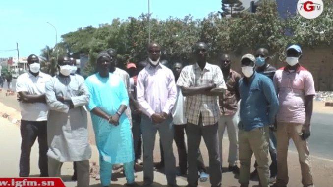 Licenciement abusif à Satrec: 50 agents menacent de traîner Haïdous en justice