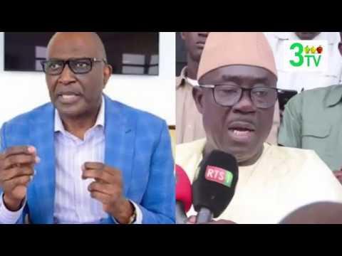 Babacar Ngom avoue la corruption sur les paysans « C'est Khadim Samb qui m'a conseillé de donner… »