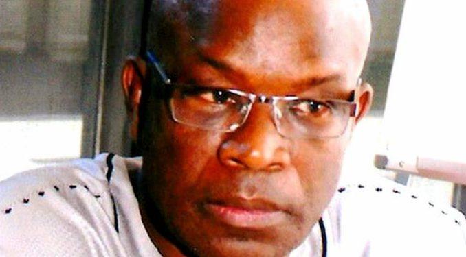 Colonel momar Gueye: « Le ministre Abdou karim Sall doit justifier son acte »