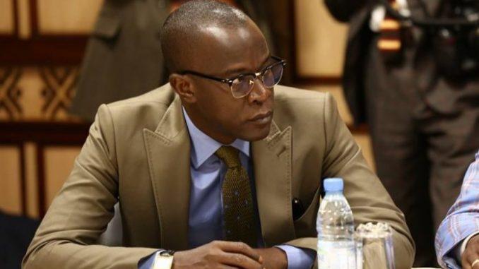 Urgent : Yakham Mbaye sous la menace d'une plainte