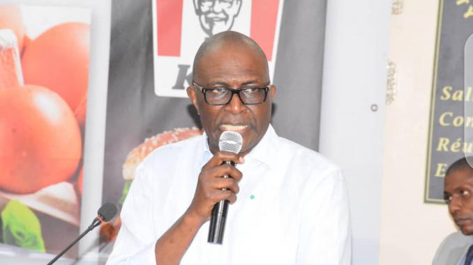 Terres de Ndengler : Ce que le conseil municipal de Ndiaganiao exige à Babacar Ngom…