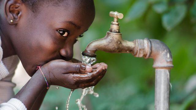 Accès à l'eau douce à Foudiougne: L'eau saumâtre sera bientôt un souvenir dans cette localité