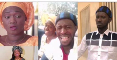 Anniversaire : Wadioubakh Verse Des Larmes Pour Bineta « Wiri Wiri »