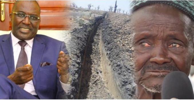 Avis sur le différend opposant la population du village de Ndingler à M. Babacar Ngom (Par Alhassane Sané)