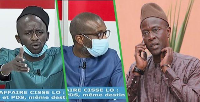Urgent – Jakaarlo : Yakham Mbaye appelle en direct et répond à Bouba Ndour, Fou malade en colère…