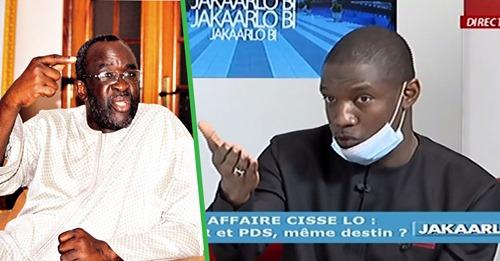 Pape Djibril Fall sur l'affaire Cissé Lo: « Fan la commission de discipline nékone bimou waxé ni amna… »