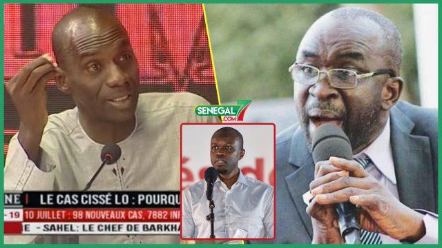 Omar Faye : « Bi Cissé Lo Di Saga Sonko Kenn Waxoul… Il y a une tentative de liquidation pour… »