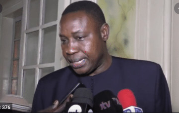 Me Boucounta Diallo : « La délibération des 225 hectares à la Sedima est frappée d'illégalité »