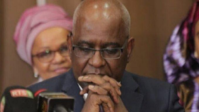Un traitement deux poids deux mesures au sein du Ministère de la justice (Par Baba Lyssa NDIAYE)