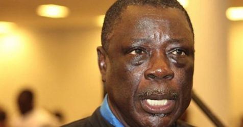 Me Ousmane Séye sur l'affaire A.K. Sall: « C'est une faute lourde »