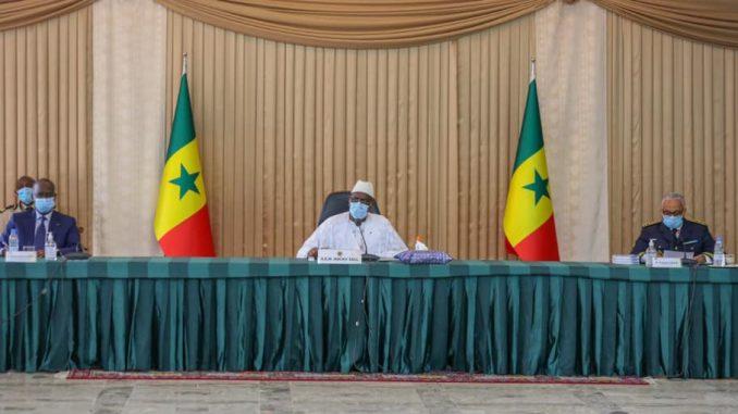 Rapport de l'Ige: L'engagement du Président Macky Sall