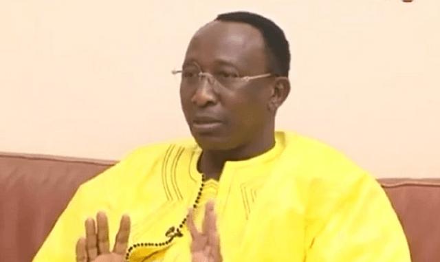 "Mbaye Pekh :""Cheikh Béthio Thioune, ak niabotam waroul …"