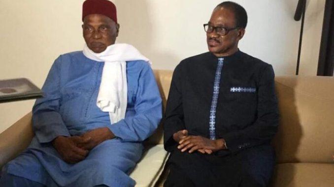 Rappel à Dieu de Sokhna Bousso Niang : Les geste noble der Me Abdoulaye Wade