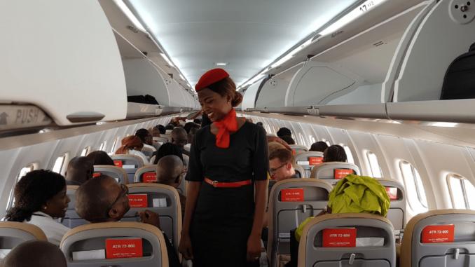 Vol vers l'espace Schengen : Très bonne nouvelle pour le Sénégal