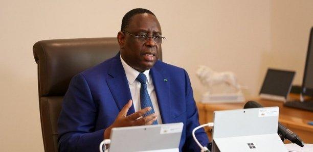 Les Nominations du Conseil des ministres du 15 Juillet 2020