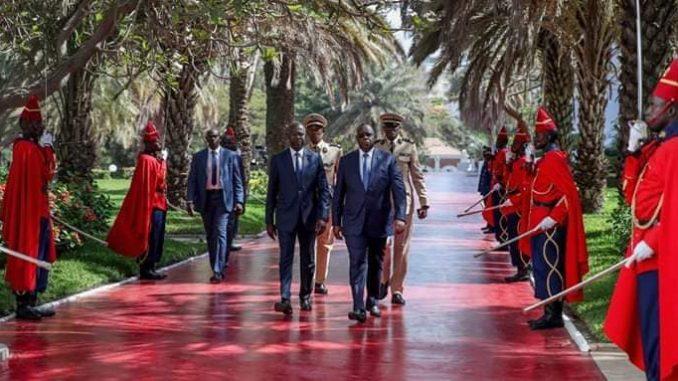 Urgent-Déclaration de patrimoine des ministres: Voici la décision ferme du Président Macky