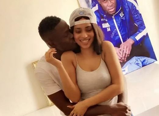 Après les rumeurs autour de leur supposé divorce, Babacar Gueye et Racky Aidara s'affichent plus amoureux que jamais