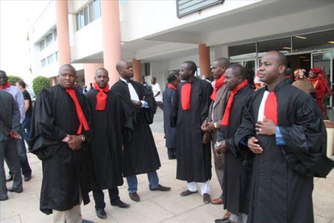 Justice : Le Sytjust décrète 48 de grève à compter de ce jeudi