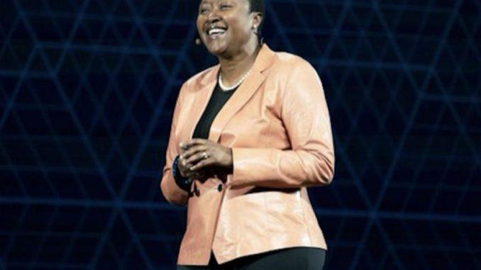 Aicha Evans : La fille du Sénégal qui dirige Zoox, un itinéraire qui impressionne